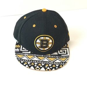 Bruins Boston SnapBack New Era